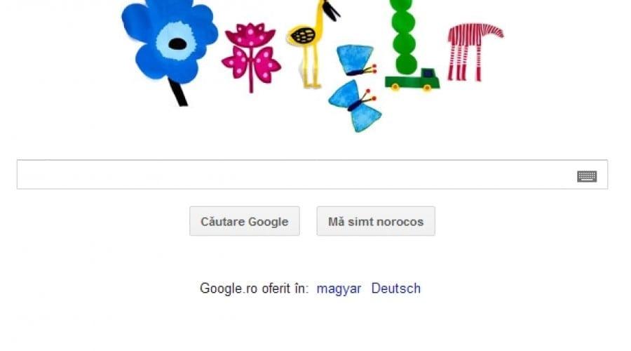 Echinoctiul de primavara, momentul in care ziua devine egala cu noaptea, marcat de Google