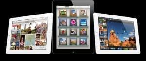 Preţurile pentru noul iPad, afişate de retailerii din România