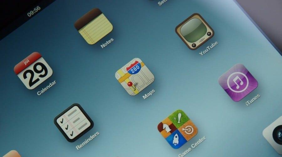"""Noul iPad """"rezoluţionează"""" piaţa tabletelor (review)"""
