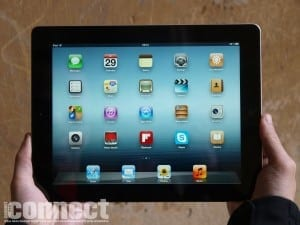 Noul iPad, disponibil la Orange din 27 iulie