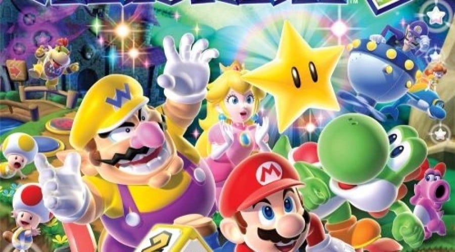 Mario Party 9 aduce peste 80 de mini jocuri