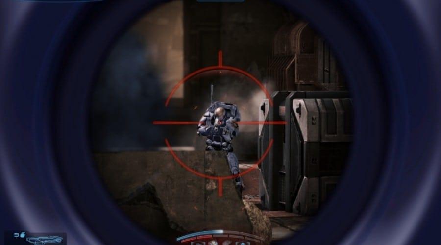 Mass Effect 3: Ultima bătălie este şi cea mai memorabilă