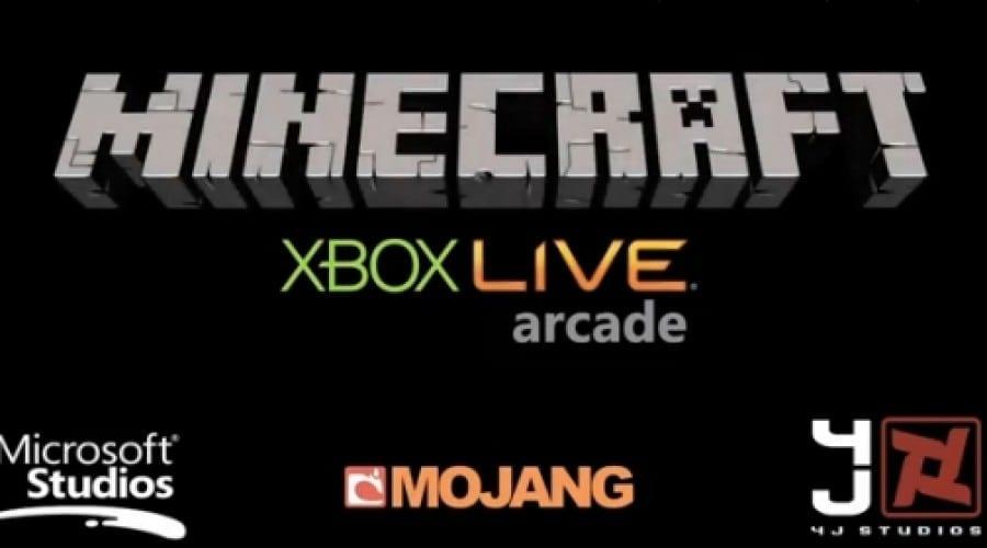Minecraft Xbox 360 Edition te trimite la săpat pe 9 mai