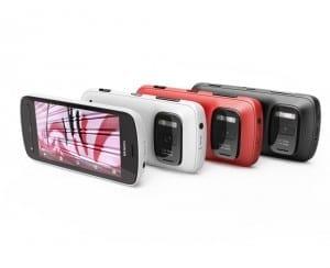 Tehnologia Nokia PureView, pe care o regăsim la modelul de 41 MP, va fi disponibilă şi pe telefoane cu Windows Phone