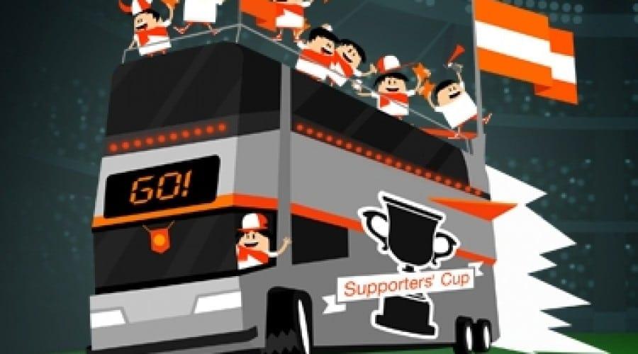 Câştigă bilete la Euro 2012 cu Orange