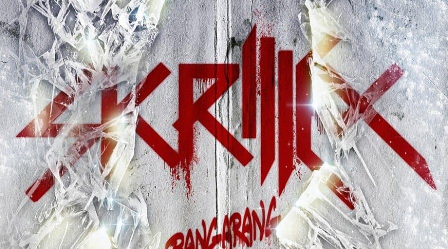 Recenzie album: Skrillex – Bangarang – Înainte de Voltage
