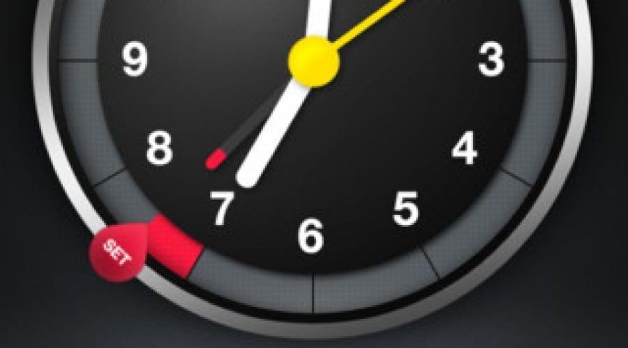 SleepTime pentru iOS îţi veghează somnul