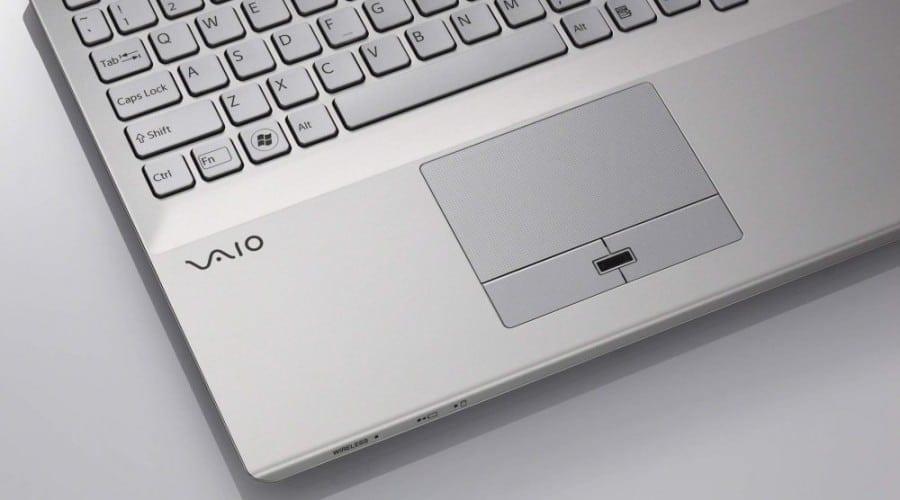 Laptopurile Sony Vaio s-au bucurat de vânzări cu 65% mai bune