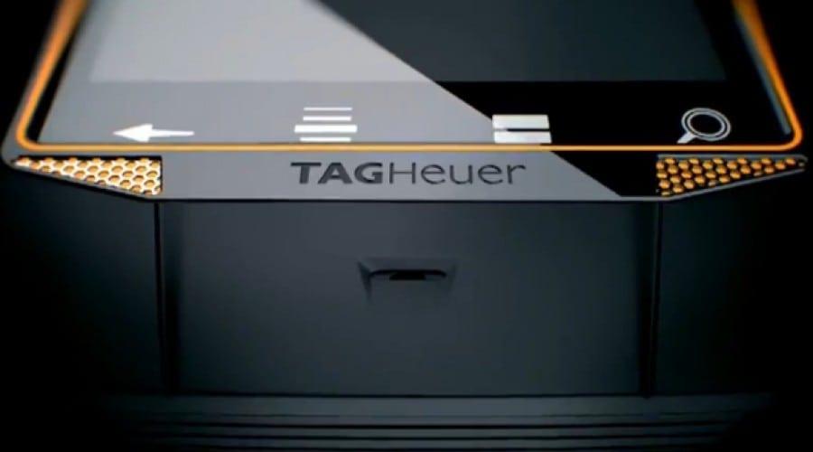 TAG Heuer RACER: Lux şi precizie de la 2800 euro
