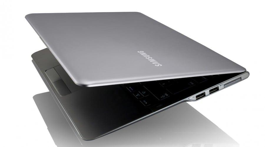 Ultrabook Samsung Seria 5 ULTRA: Repornire în 2 secunde, grosime de 14 mm