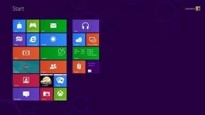 Butonul de start ar putea reveni odată cu versiunea Windows 8.1