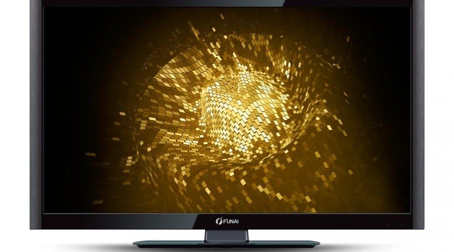 Noua gama de televizoare LED Katana