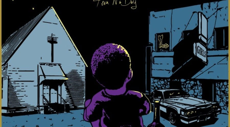 Recenzie album: Big K.R.I.T. – 4Eva N a Day – Regele sudului