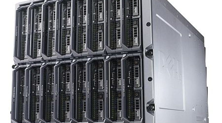 Serverele Dell PowerEdge 12G disponibile acum prin GENESYS Systems