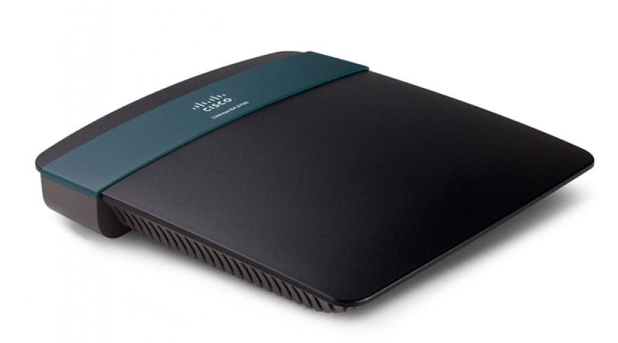 Noile rutere Cisco Wi-Fi Linksys: EA4500, EA3500 şi EA2700