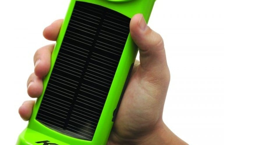 Incarcatoare solare: Alternativa verde