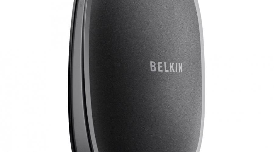 Concurs connect si Belkin