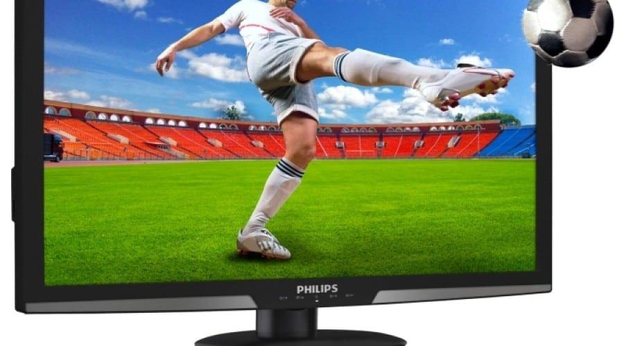 Philips 273G: Monitor 3D dedicat gamerilor