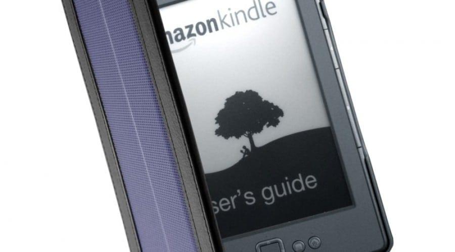 SolarKindle promite 3 luni de citit pe eReader-ul celor de la Amazon