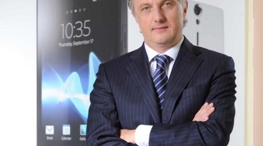 Tibor Wagner e noul director al Sony Mobile Communications pentru Europa Centrală