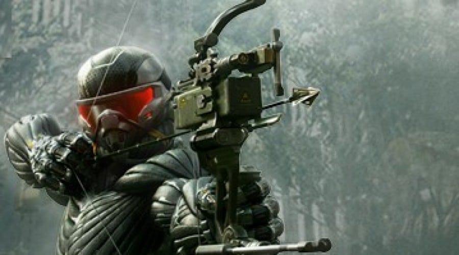 Crysis 3: Prophet luptă în jungla din New York