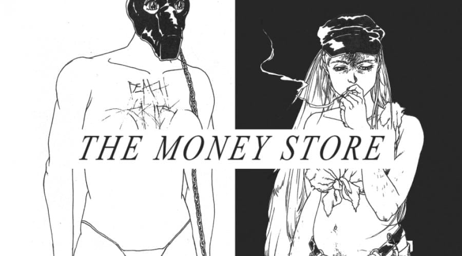 Recenzie album: Death Grips – The Money Store – Realitate