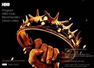 Game of Thrones detronează Dexter ca cel mai piratat serial al anului 2012