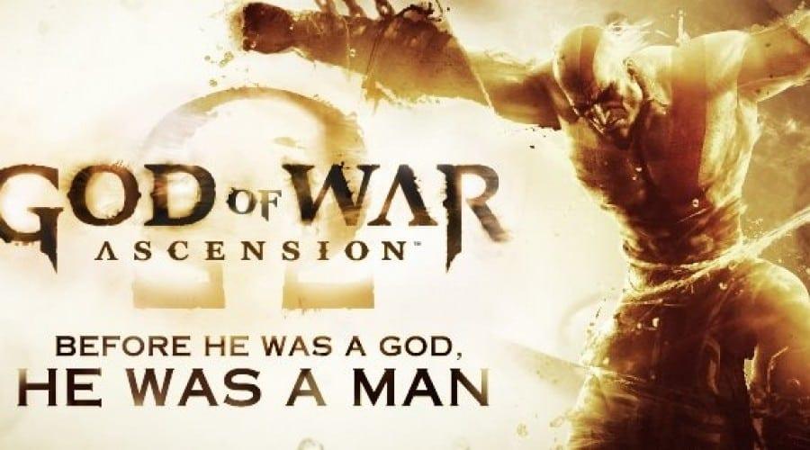 God of War Ascension: Kratos revine pe PS3 (video)