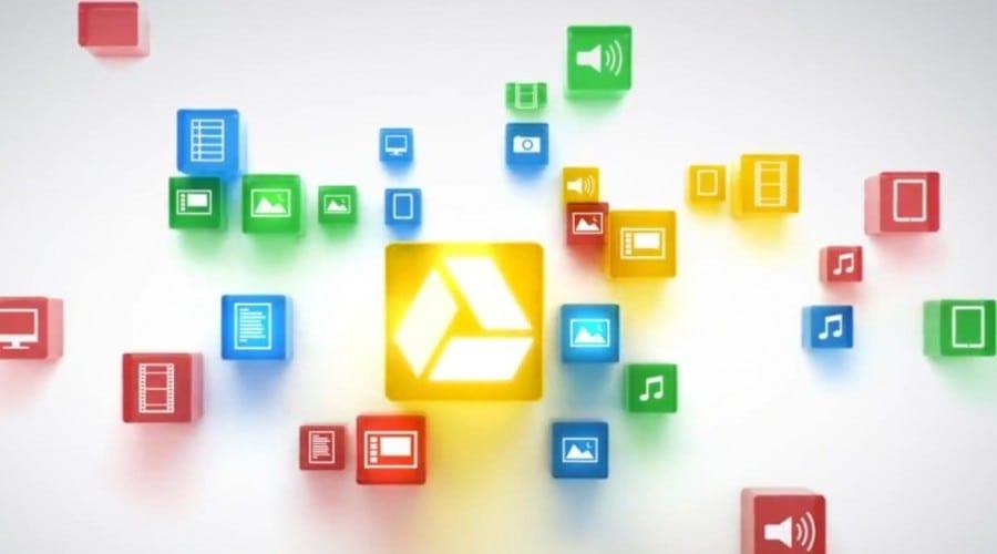 Google Drive lansat oficial: 5 GB gratis, până la 1 TB cu plată