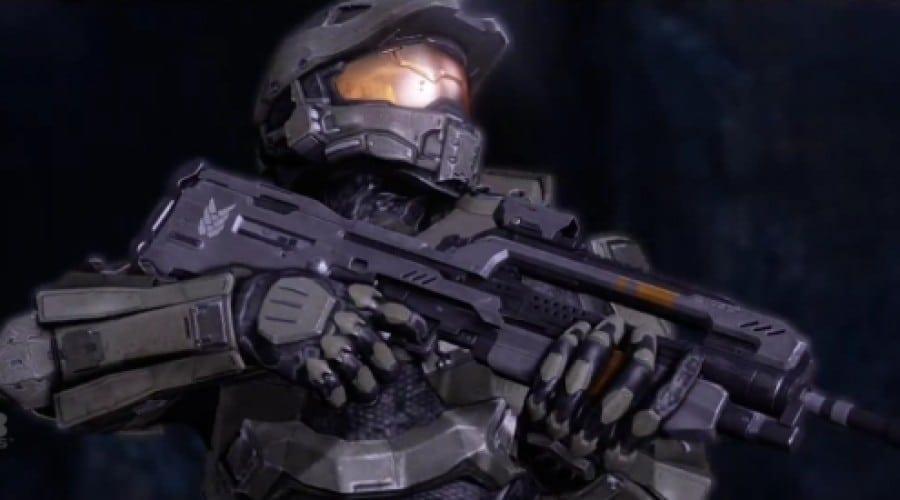 Halo 4 revine pe Xbox 360 în 6 noiembrie