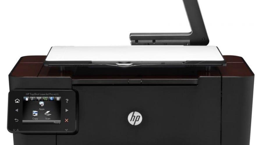HP aduce in Romania primul multifunctional laser cu scanner 3D din lume