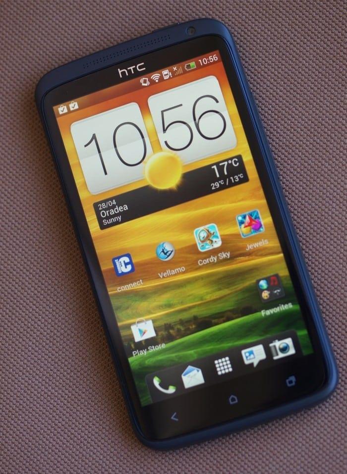 Android Jelly Bean soseşte luna aceasta pe HTC One X şi One S