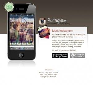 Achiziţia serviciului Instagram de către Facebook a fost finalizată în doar două zile