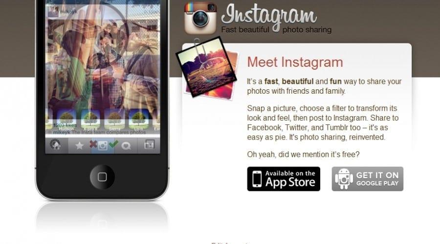 Facebook va achiziţiona Instagram