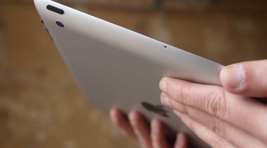 Noul iPad trece testul celor de la Consumer Reports