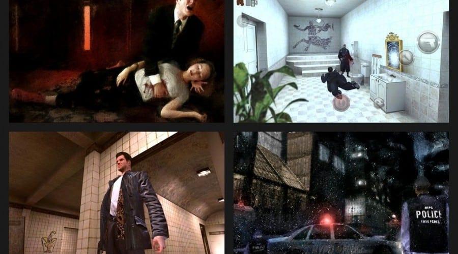 Max Payne Mobile: Croieşte-ţi drumul prin inima întunecată a New York-ului (review)