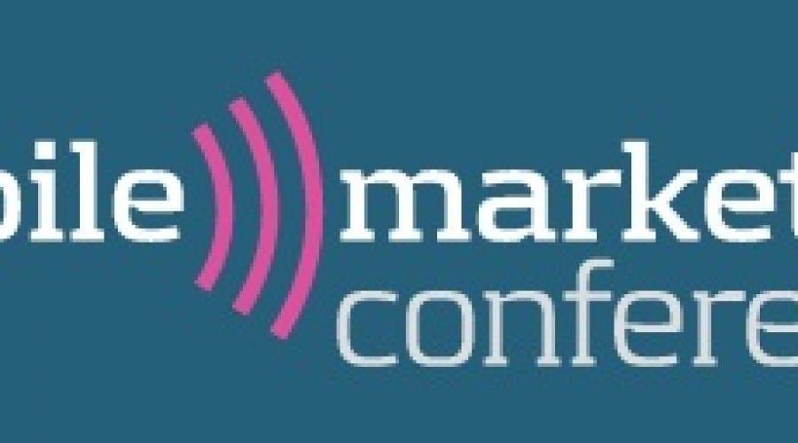 Mobile Marketing Conference – conferinta dedicata mobile marketing