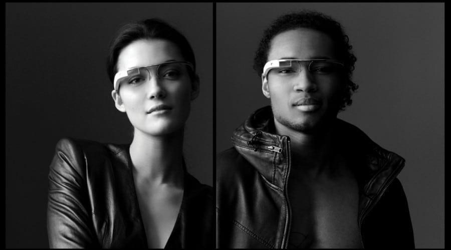 Ochelarii Google: Evoluţia ne împinge mai departe