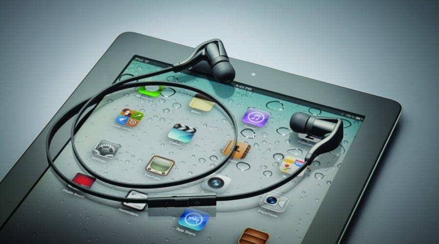 BackBeat Go: Căşti wireless perfecte pentru smartphone sau tabletă