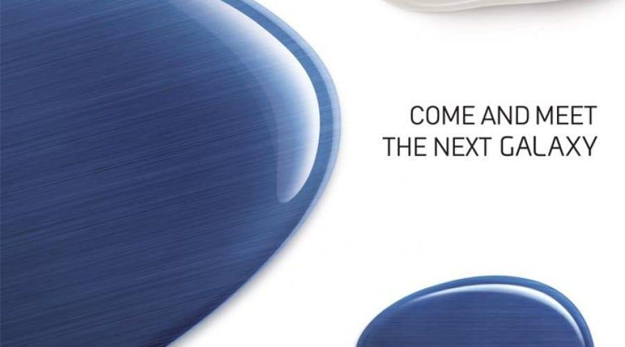 Samsung Galaxy S III: Un nou Galaxy dezvăluit lumii în 3 mai