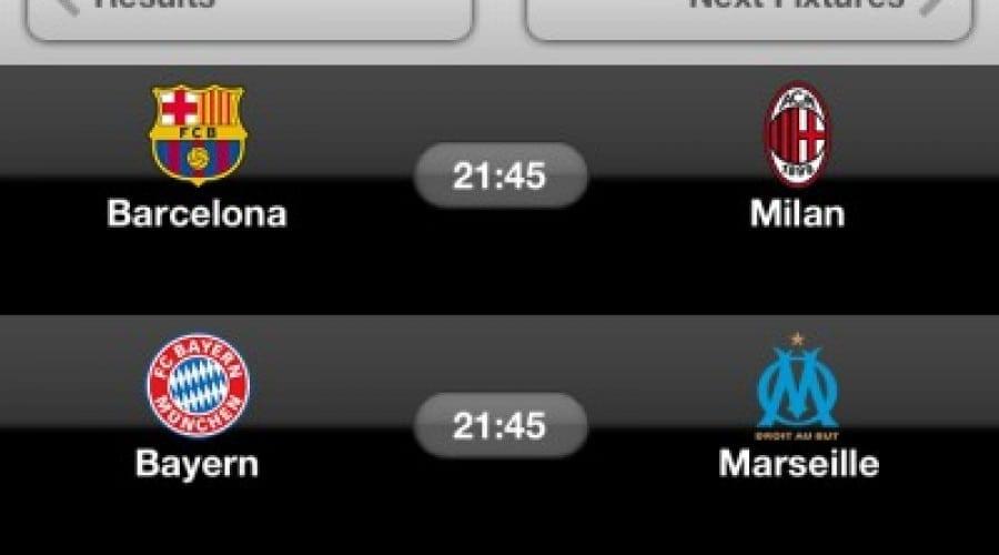 Barcelona Milan: Urmareste live detalii despre partida din Champions League