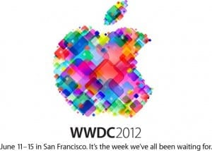Apple WWDC 2012 debutează diseară la San Francisco