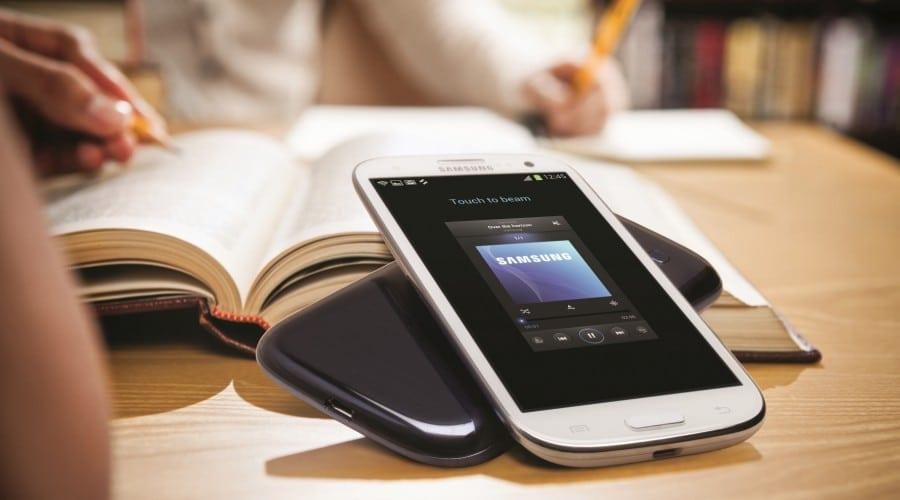 Samsung Galaxy S III a ajuns in Romania