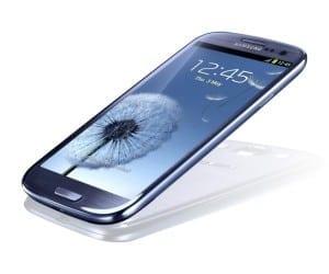 Fanii Samsung din Statele Unite ale Americii îşi pot comanda noul Galaxy S III de pe Amazon