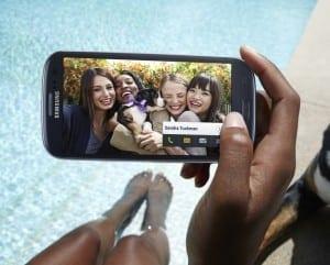 Samsung Galaxy S3 depăşeşte 10 mil. unităţi vândute în mai puţin de două luni