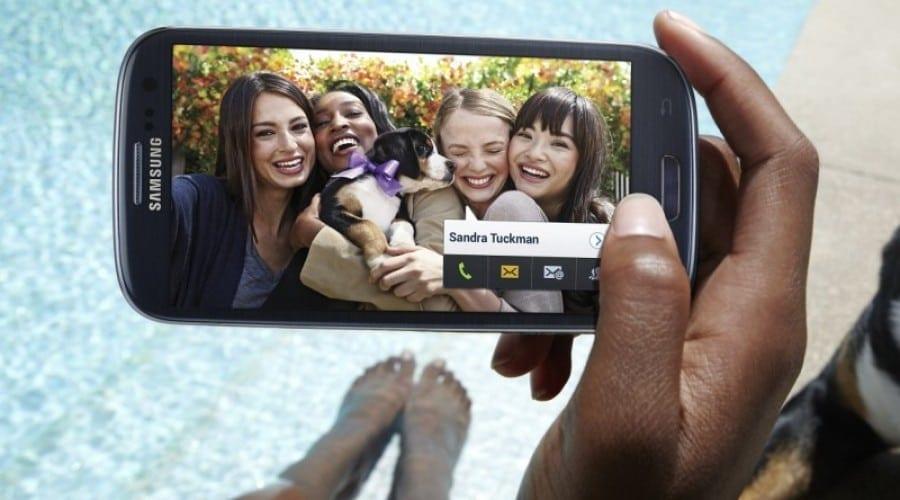 Samsung Galaxy S III: Utilizatorii nu par convinşi să treacă de la S II la noul Galaxy