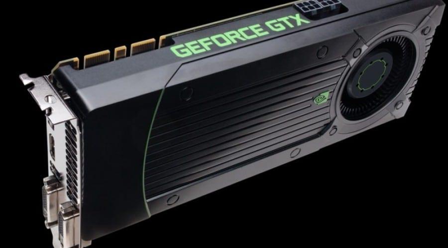 NVIDIA GeForce GTX 670: O placă video potentă, cu un pret de la 1799 lei