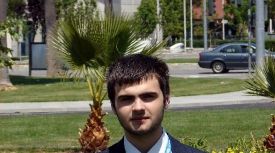 Românul Ionuţ Budişteanu a câştigat 4 premii la competiţia internaţională Intel ISEF
