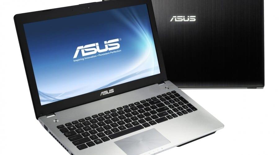 Asus N6: Noile laptop-uri N56 şi N76 au fost prezentate în România