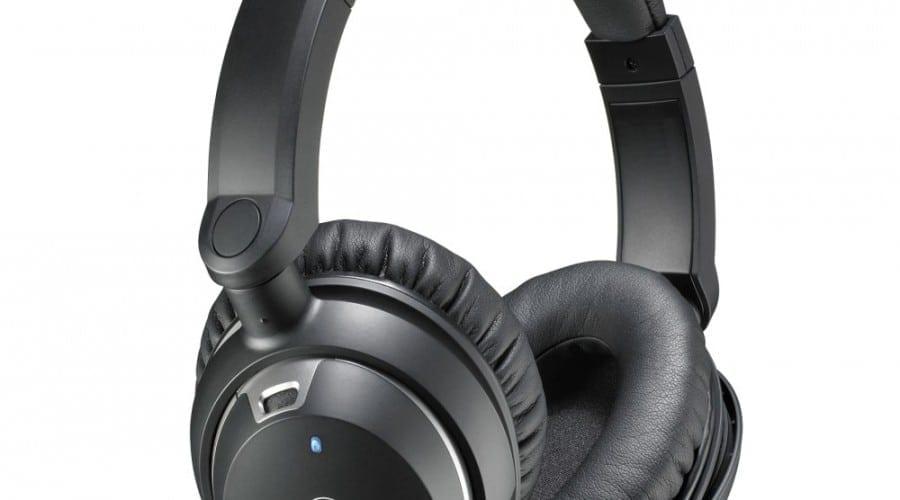 Audio-Technica ATH-ANC9: Scapă de zgomot